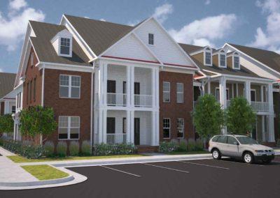 High Street View Luxury Apartments, Williamsburg VA