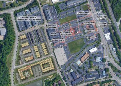 High Street Site Plan